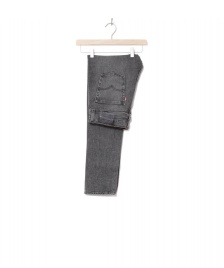 Levis Levis Jeans 510 Skinny Fit grey luther 4-way