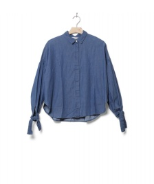 Levis Levis W Shirt Terri blue dark mid wash