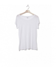 MbyM MbyM W T-Shirt Galana white optical