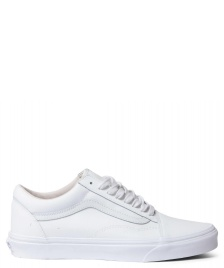 Vans Vans Shoes Old Skool white blanc de blanc