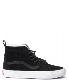 Vans Vans W Shoes Sk8-Hi MTE black/black/marshmallow