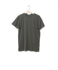 Revolution (RVLT) Revolution T-Shirt 1001 green army melange