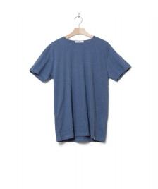 Revolution (RVLT) Revolution T-Shirt 1001 blue melange