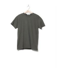 Revolution (RVLT) Revolution T-Shirt 1003 green army melange