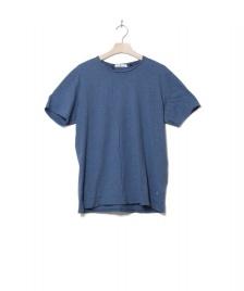 Revolution (RVLT) Revolution T-Shirt 1003 blue melange