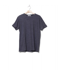Revolution (RVLT) Revolution T-Shirt 1014 blue navy