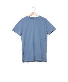 Revolution (RVLT) Revolution T-Shirt 1015 blue dust