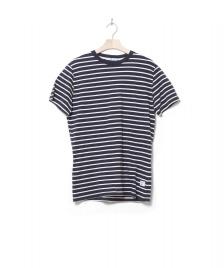 Revolution (RVLT) Revolution T-Shirt 1016 blue navy