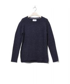 Revolution (RVLT) Revolution Knit Pullover 6478 blue navy