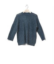 MbyM MbyM W Knit Pullover Natalina blue deep lake melange