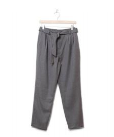 Selected Femme Selected Femme Pants Slfbio Cropped Wool grey medium melange
