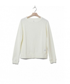 Klitmoller Collective Klitmoller W Pullover Maja beige cream