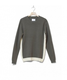 Legends Legends Knit Pullover Verde green olive dark