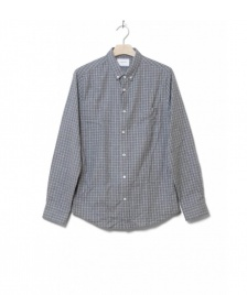 Legends Legends Shirt Toronto grey check