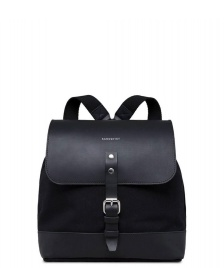 Sandqvist Sandqvist Backpack Vilda black