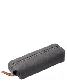 Bellroy Bellroy Pencil Case Plus grey mid