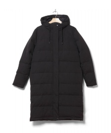 Selfhood Selfhood W Winterjacket 77103 black