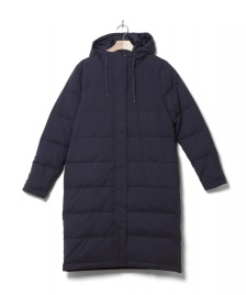 Selfhood Selfhood W Winterjacket 77103 blue navy