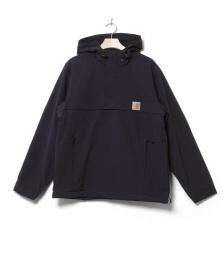 Carhartt WIP Carhartt WIP Winterjacket Nimbus black