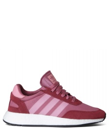 adidas Originals Adidas W Shoes Iniki Runner red trace maroon/superpop/noble maroon