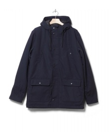 Revolution (RVLT) Revolution Winterjacket 7599 blue navy