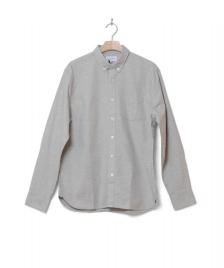 Penfield Penfield Shirt Hingham grey