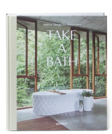 Gestalten Gestalten Book Take a Bath