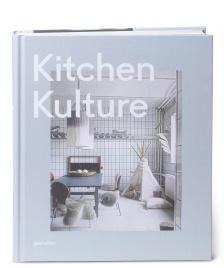 Gestalten Gestalten Book Kitchen Kulture