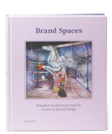 Gestalten Gestalten Book Brand Spaces