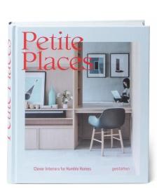 Gestalten Gestalten Book Petite Places