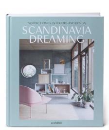 Gestalten Gestalten Book Scandinavia Dreaming