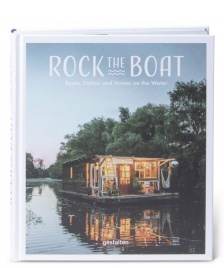 Gestalten Gestalten Book Rock the Boat