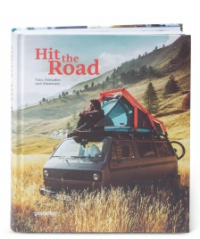 Gestalten Gestalten Book Hit The Road
