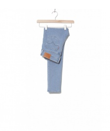 Levis Levis W Jeans 711 Skinny blue in love indigo