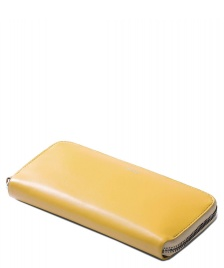Bellroy Bellroy Wallet Folio yellow lemon