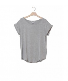 MbyM MbyM W T-Shirt Nisha grey light melange