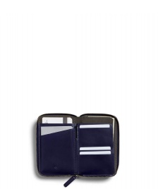 Bellroy Bellroy Travel Folio RFID blue navy