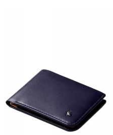 Bellroy Bellroy Wallet Hide & Seek HI RFID blue navy