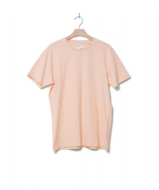 Colorful Standard Colorful Standard T-Shirt CS 1001 orange paradise peach