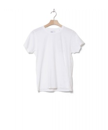 Colorful Standard Colorful Standard W T-Shirt CS 2051 white optical