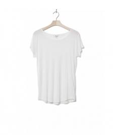 MbyM MbyM W T-Shirt Lucianna white sugar