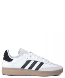 adidas Originals Adidas Shoes Samba RM white footwear/core black/clear mint
