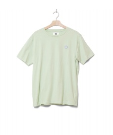 Wood Wood Wood Wood T-Shirt Ace green mint