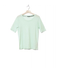 Selected Femme Selected Femme T-Shirt Slfteri green spray