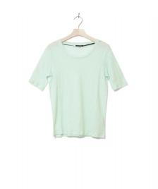 Selected Femme Selected Femme T-Shirt Slfteri green spray