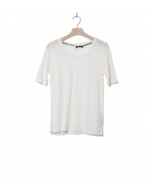 Selected Femme Selected Femme T-Shirt Slfteri white snow