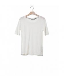 Selected Femme Selected Femme T-Shirt Slfteri white snow