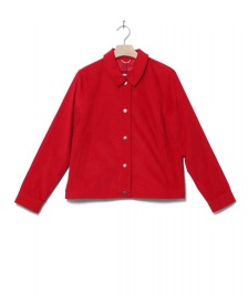 Selected Femme Selfhood W Jacket 77116 red