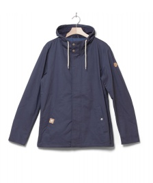 Revolution (RVLT) Revolution Jacket 7614 blue