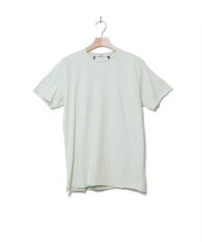 Revolution (RVLT) Revolution T-Shirt 1003 green mint melange